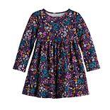 Toddler Girl Jumping Beans® Header Ruffle Dress