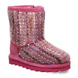 Bearpaw Elle Toddler Girls' Water Resistant Winter Boots