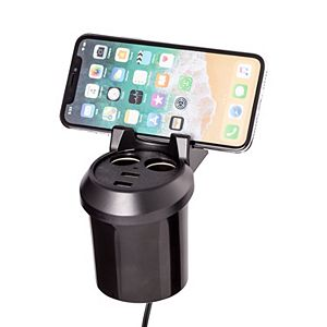 Auto USB Charger