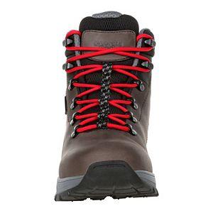 Georgia Boots Eagle Trail II Men's Waterproof Hiking Boots