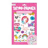 Ooly Funtastic Friends Tattoo Palooza Temporary Tattoos