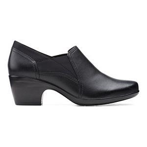 Clarks® Emily Amelia Women's Casual Heels