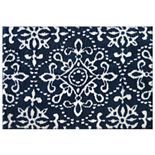 Sonoma Goods For Life® Ultimate Performance Supersoft Area & Washable Throw Rug