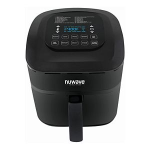 NuWave Brio 7.25-qt. Air Fryer As Seen on TV