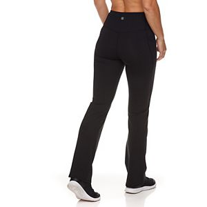 Women's Gaiam Om High-Rise Yoga Pants