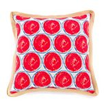 Terrasol One in a Melon Indoor Outdoor Throw Pillow