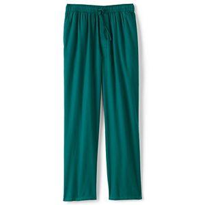 Big & Tall Lands' End Flannel Pajama Pants