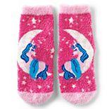 Kids 7-16 Lands' End Cozy Slipper Socks