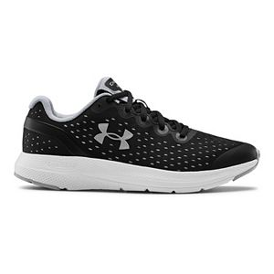 Under Armour Charged Impulse Grade School Kids' Sneakers