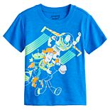 Disney / Pixar Toy Story Toddler Boy Buzz & Woody Graphic Tee by Jumping Beans®