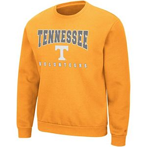 Men's Colosseum Tennessee Volunteers Volume Sweatshirt