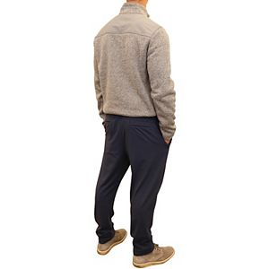 Men's Mountain and Isles On-The-Go Slim-Fit Commuter Stretch Pants