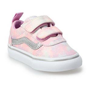 Vans® Ward V Kids' Skater Shoes