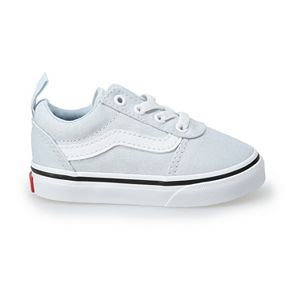 Vans® Ward Kids' Slip On Skate Shoes