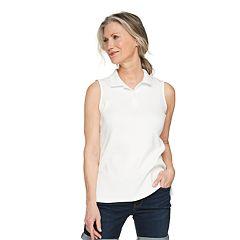Women's Polo Shirts | Kohl's