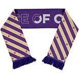 Orlando City SC Face of City Logo Scarf