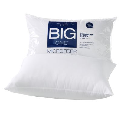The Big One Microfiber Pillow - Standard