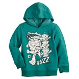 Disney / Pixar Toy Story Boys 4-12 Graphic Fleece Hoodie by Jumping Beans®