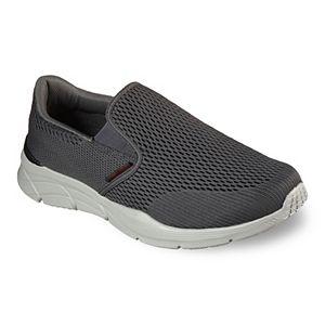 Skechers Equalizer 4.0 Triple-Play Men's Slip-On Shoes