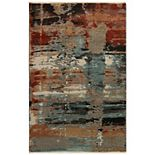 Liora Manne Ashford Abstract Rug