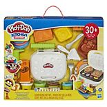 Play-Doh Kitchen Creations Breakfast Party Playset