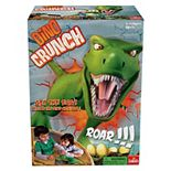 Pressman Dino Crunch Game