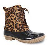Yoki Dylan 33 Women's Winter Boots