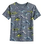 Boys 4-12 Jumping Beans® Graphic Pocket Tee