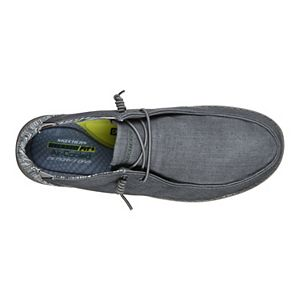 Skechers Relaxed Fit® Melson Aveso Men's Shoes