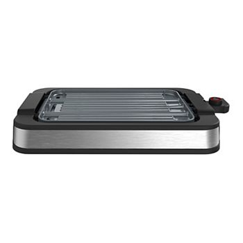 As Seen on TV PowerXL Indoor Grill & Griddle + $10.00 Kohls Cash
