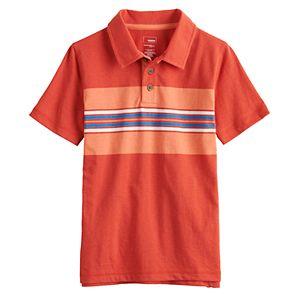 Boys 4-12 Sonoma Goods For Life® Polo