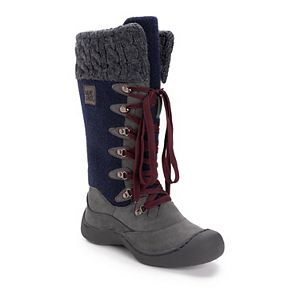 MUK LUKS Ginny Women's Waterproof Winter Boots