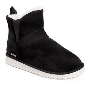 MUK LUKS Harleen Women's Water Resistant Winter Boots