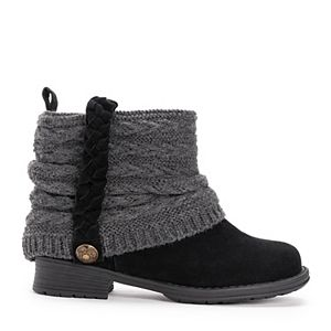 MUK LUKS Kael Women's Water Resistant Winter Boots