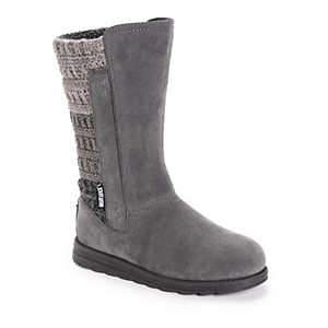 MUK LUKS Stacy Women's Water Resistant Winter Boots