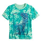 Boys 4-12 Sonoma Goods For Life® Tie-Dyed Graphic Tee