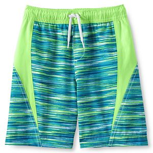 Boys 2-20 Lands' End Active Swim Trunks