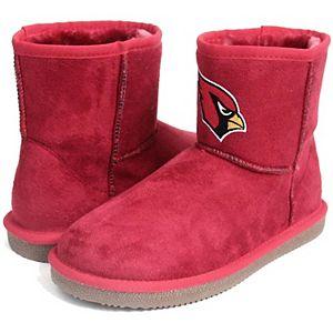 Girls Preschool Cuce Arizona Cardinals Rookie 2 Boots