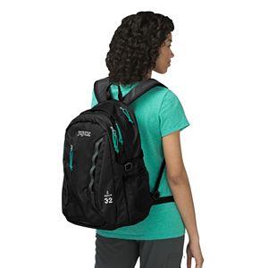 JanSport AGAVE 15-inch Laptop Backpack - Women's