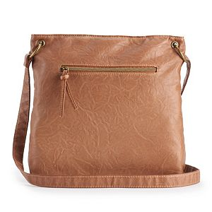 Stone & Co. Smokey Mountain Super Crossbody Bag