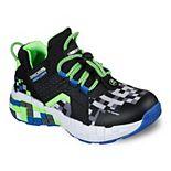 Skechers® Mega Craft Cubozone Boys' Sneakers