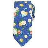 Men's Haggar® Patterned Skinny Tie