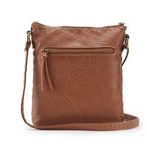 Stone & Co. Smokey Mountain Studded Crossbody Bag