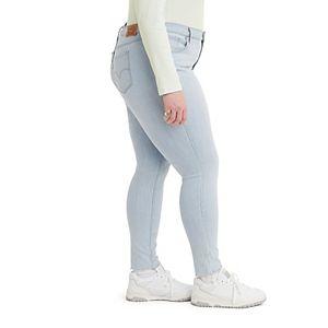 Plus Size Levi's® 711 Skinny Jeans