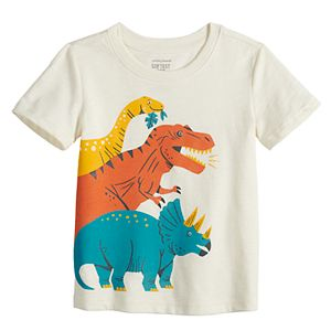 Toddler Boy Jumping Beans® Dinosaurs Softest Graphic Tee
