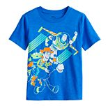 Disney / Pixar Toy Story Boys 4-12 Graphic Tee by Jumping Beans®