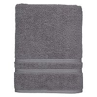 SONOMA Goods for Life Ultimate Bath Towel with Hygro Technology Deals