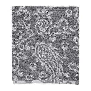 Sonoma Goods For Life® Ultimate Performance Hygro® Paisley Towel