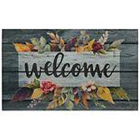 Mohawk® Home Grateful Welcome Doormat