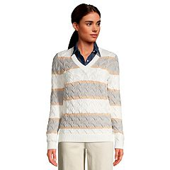 Womens Lands' End Sweaters Tops, Clothing | Kohl's